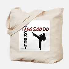 Tang Soo Do Black Belt 2 Tote Bag