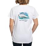 Alburyboatredraw1.png T-Shirt