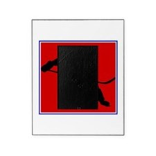 hockey player Picture Frame