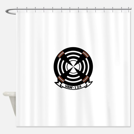 vaw-124_patch.png Shower Curtain