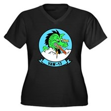 VAW-13 Plus Size T-Shirt