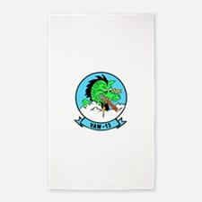 vaw-13.png 3'x5' Area Rug