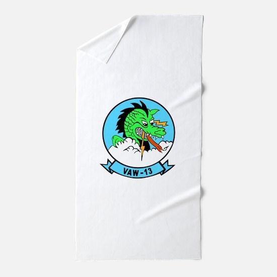 vaw-13.png Beach Towel