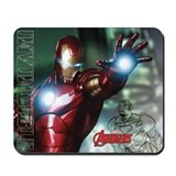Marvel Mouse Pads