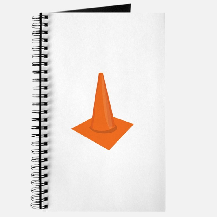 Traffic Cone Journal