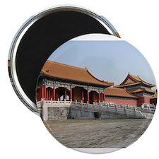 Beijing 5 Magnets