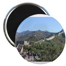 Great Wall 1 Magnets