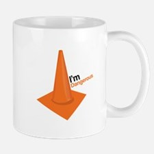 Im Dangerous Mugs