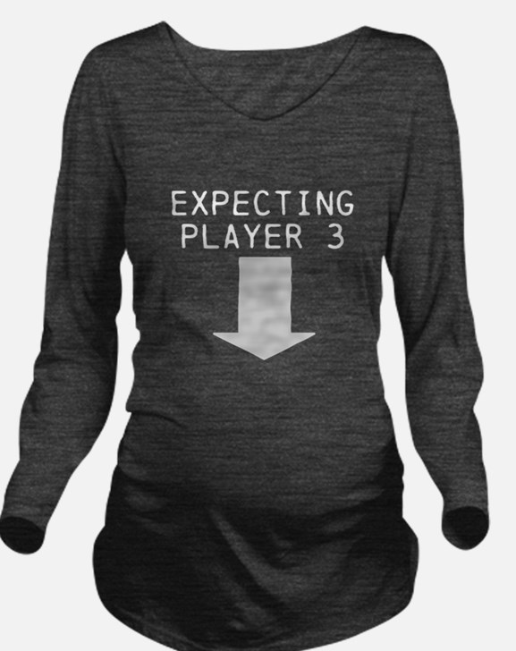 Cute Board games Long Sleeve Maternity T-Shirt