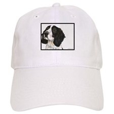 Oscar the bouncing buddy Springer Baseball Baseball Cap