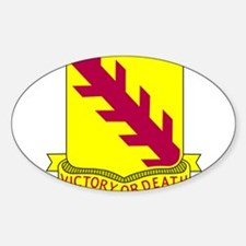 32nd armor Decal