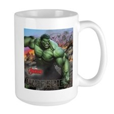 Avengers Incredible Hulk Mug