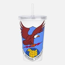 Air Defence Command.ps Acrylic Double-wall Tumbler