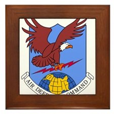 Air Defence Command.psd.png Framed Tile