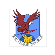 Air Defence Command.psd Sticker