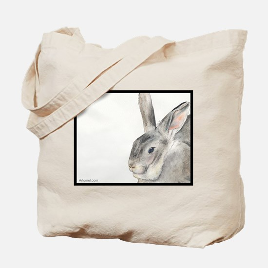 Elliott the obstacle opposing giant Tote Bag