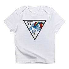 CVW_17.png Infant T-Shirt