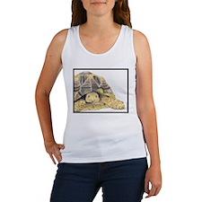 Lilly Ye Olde Yertle Tortoise Tank Top