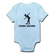 Figure Skating Body Suit