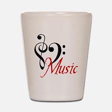 2-music.PNG Shot Glass