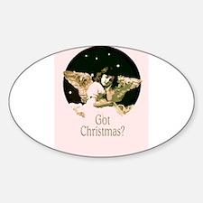 Got Christmas? Decal