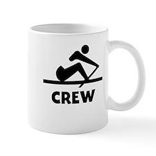 Crew Mugs