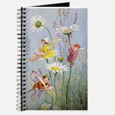 MOON DAISY FAIRIES Journal