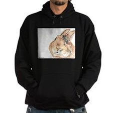 Rascals the Frisky Following Harlequin Hoodie