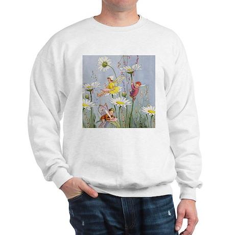 MOON DAISY FAIRIES Sweatshirt