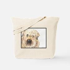 Riley the People Pack Pooch Tote Bag