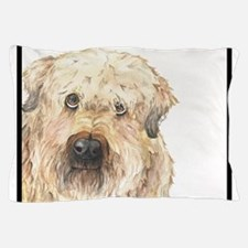 Riley the People Pack Pooch Pillow Case