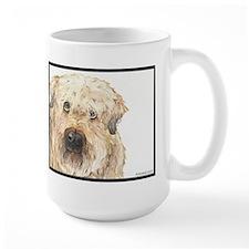 Riley the People Pack Pooch Mugs