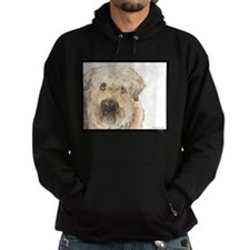 Riley the People Pack Pooch Hoodie
