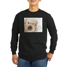 Riley the People Pack Pooch Long Sleeve T-Shirt