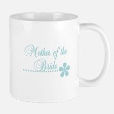 Mother of the Bride Small Small Mug
