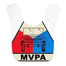 Military Vehicle Preservation Association.png Bib