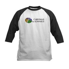 Christians for Edwards Tee