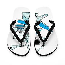 Dentist Flip Flops