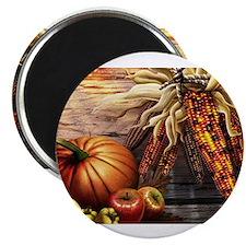 Cute Pumpkin Magnet