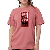 Drug free T-Shirts