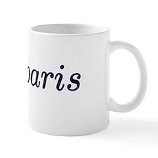 'Free Paris' Mug
