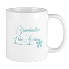 Grandmother of Groom Mug