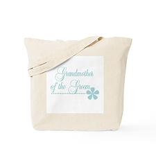 Grandmother of Groom Tote Bag