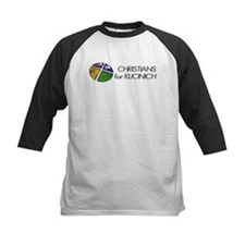 Christians for Kucinich Tee