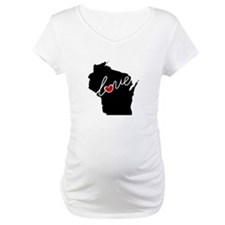 Wisconsin Love Shirt