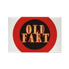 Old Fart Magnets