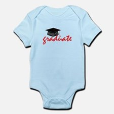 Congrats Graduate Body Suit