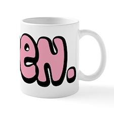Taken Mug