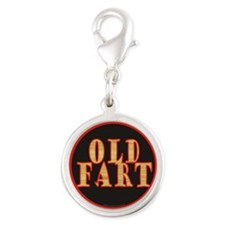 Old Fart Charms
