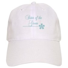 Sister of Groom Cap